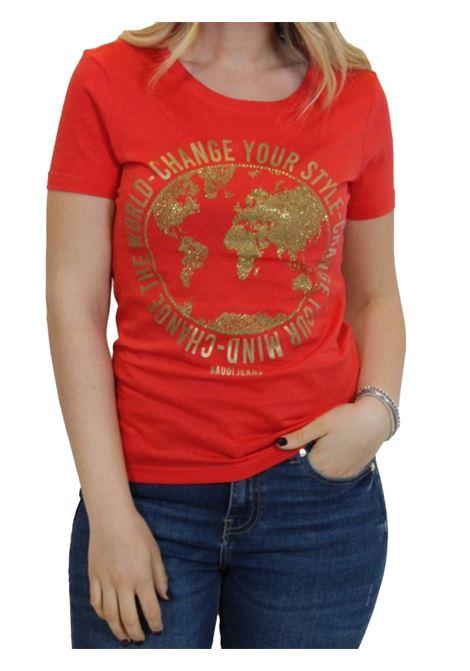 GAUDì T-SHIRT GAUDì | T-shirt | 111BD640563489