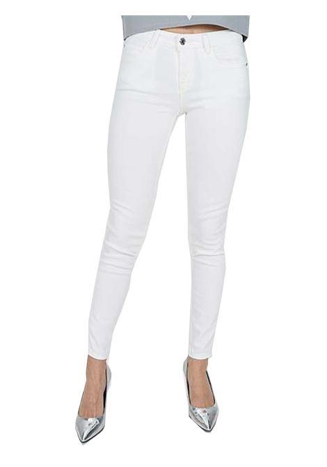 PANTALONI DONNA GUESS | Jeans | W1GAJ2-D4DM1PMOO