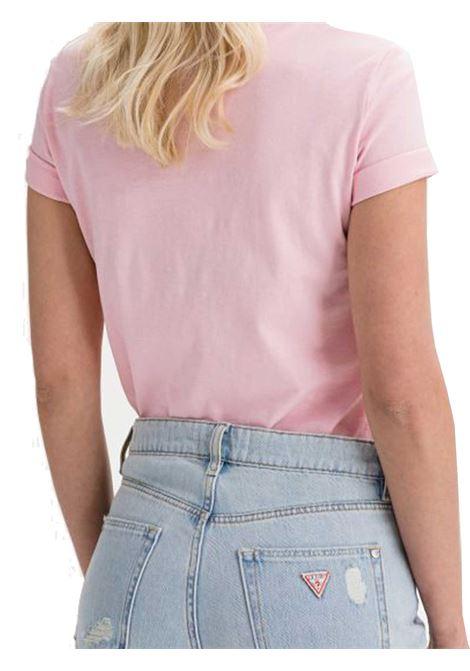 T-SHIRT DONNA GUESS | T-shirt | W1GI0C-I3Z11G600