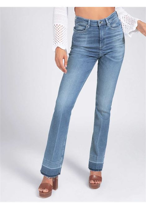 JEANS DONNA GUESS | Jeans | W1RA63-D4AO1BTOR