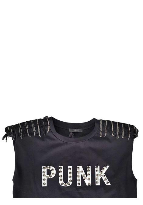 T-SHIRT JAIME' JAIME' | T-shirt | 10590J-TSNERO