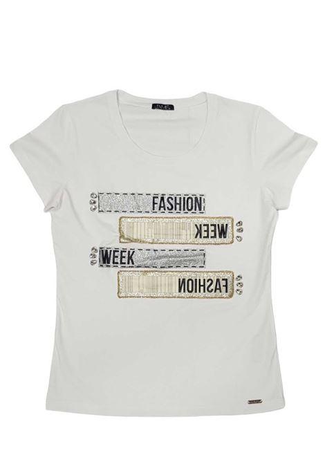 T-SHIRT JAIME' JAIME' | T-shirt | 10686J-TSBIANCO