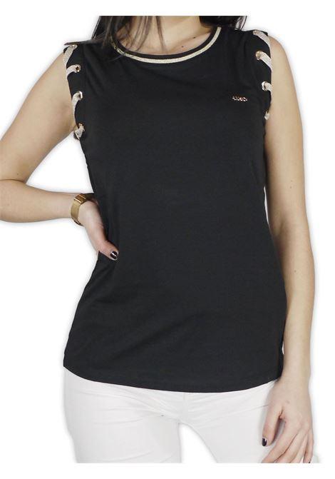 T-SHIRT LIU JO LIU JO | T-shirt | TA1037-J607222222