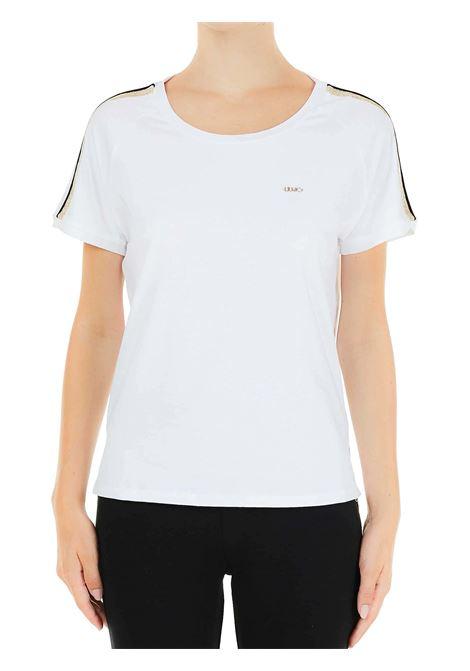 TOP LIU JO LIU JO | T-shirt | TA1146-J500311110