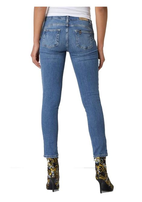 PANTALONE LIU JO LIU JO | Jeans | UA1001-D452678109