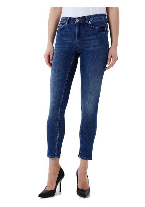 PANTALONE LIU JO LIU JO | Jeans | UA1006-D453878138