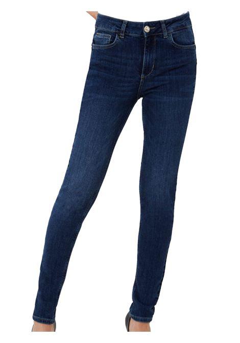 PANTALONE LIU JO LIU JO | Jeans | UA1013-D439177411