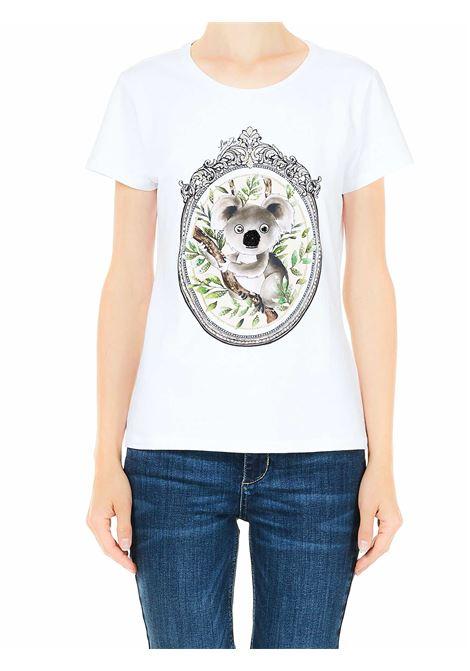 TOP LIU JO LIU JO | T-shirt | WA1321-J5003T9584