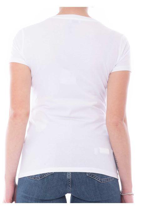 T-SHIRT LIU JO LIU JO | T-shirt | WA1569-J0250T9348