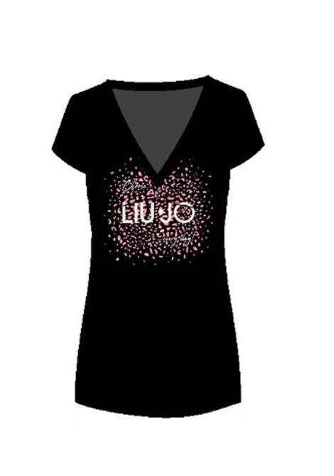 TOP LIU JO LIU JO | T-shirt | WA1577-J009422222
