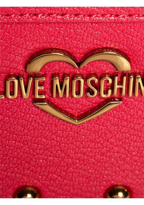 BORSA LOVE MOSCHINO LOVE MOSCHINO | Borsa | JC4283PP0BKO0500