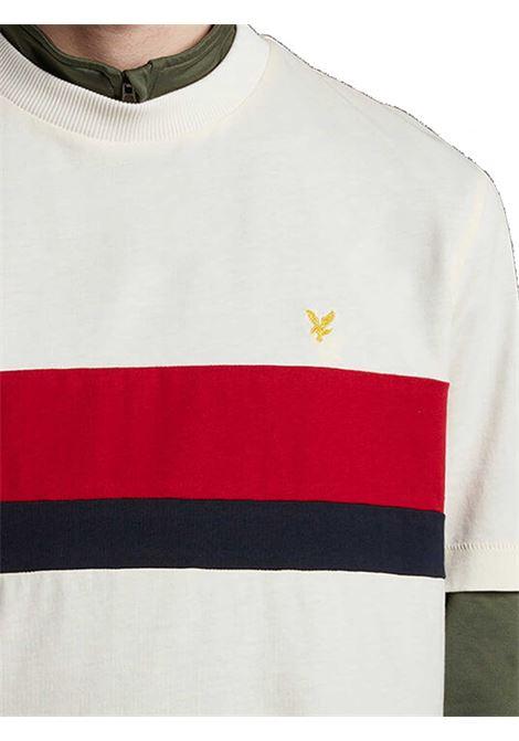 T-SHIRT UOMO LYLE & SCOTT | T-shirt | TS1451VW120
