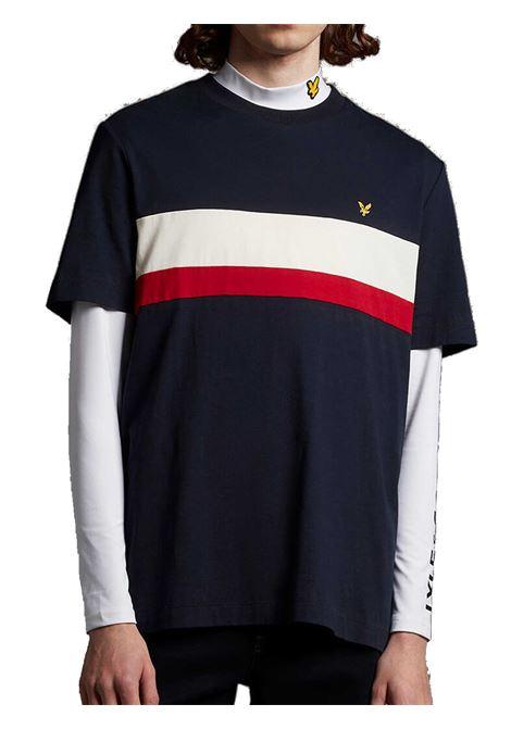 T-SHIRT UOMO LYLE & SCOTT | T-shirt | TS1451VZ271