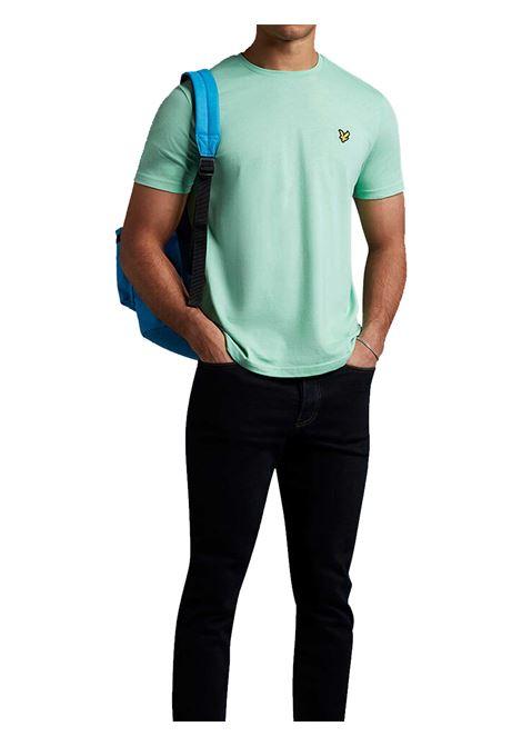 T-SHIRT UOMO LYLE & SCOTT | T-shirt | TS400VOGW322