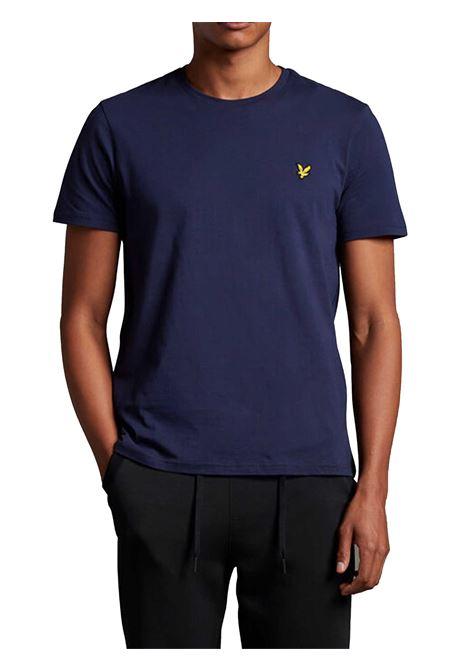 T-SHIRT UOMO LYLE & SCOTT | T-shirt | TS400VZ99