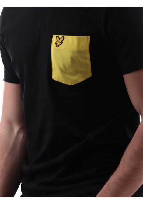 T-SHIRT UOMO LYLE & SCOTT | T-shirt | TS831VOGW512