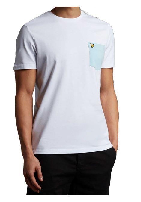 T-SHIRT UOMO LYLE & SCOTT | T-shirt | TS831VW362