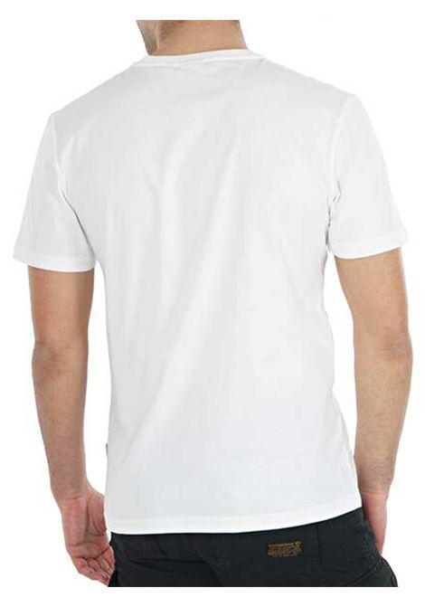 T-SHIRT UOMO NAPAPIJRI | T-shirt | NP0A4EW8002