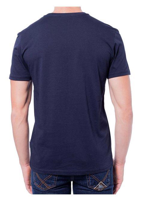 T-SHIRT UOMO NAPAPIJRI | T-shirt | NP0A4EW8176