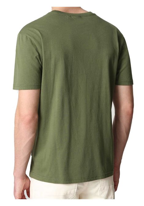 T-SHIRT UOMO NAPAPIJRI | T-shirt | NP0A4EW8G2C