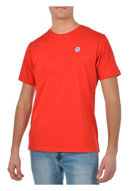 T-SHIRT UOMO NORTH SAILS | T-shirt | 6925300230