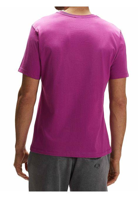 T-SHIRT UOMO NORTH SAILS | T-shirt | 6925300576