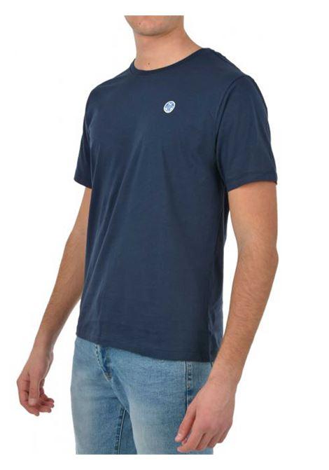 T-SHIRT UOMO NORTH SAILS | T-shirt | 6925300802