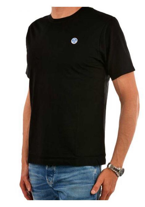 T-SHIRT UOMO NORTH SAILS | T-shirt | 6925300999