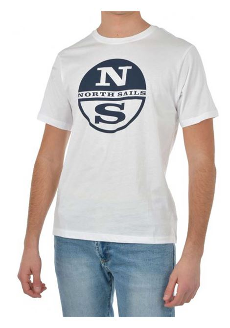 T-SHIRT UOMO NORTH SAILS | T-shirt | 6926890101