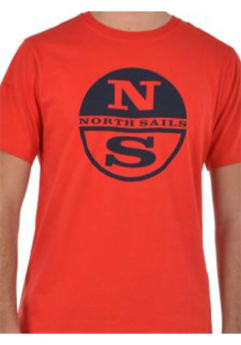 T-SHIRT UOMO NORTH SAILS | T-shirt | 6926890230