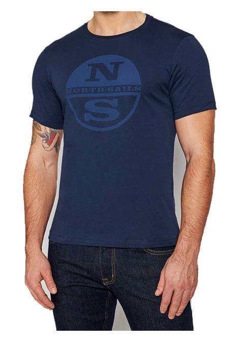 T-SHIRT UOMO NORTH SAILS | T-shirt | 6926890802
