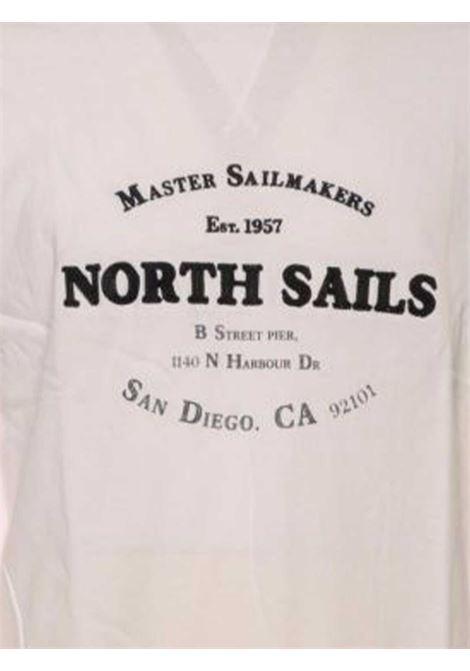 T-SHIRT UOMO NORTH SAILS | T-shirt | 6926980101
