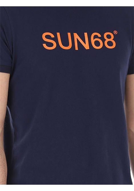T-SHIRT SUN68 | T-shirt | T3110707