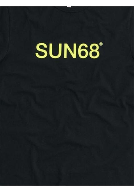 T-SHIRT SUN68 | T-shirt | T3110711