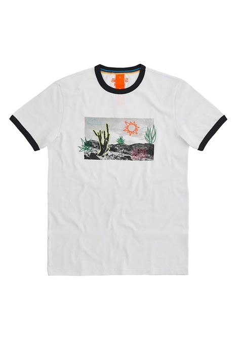 T-SHIRT UOMO SUN68 | T-shirt | T311230111