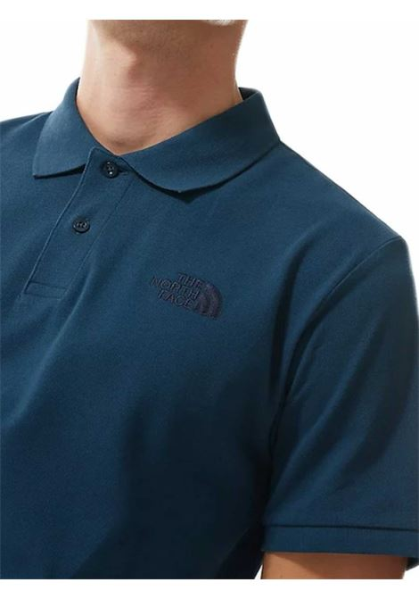 POLO THE NORTH FACE THE NORTH FACE | Polo | NF00CG71BH71