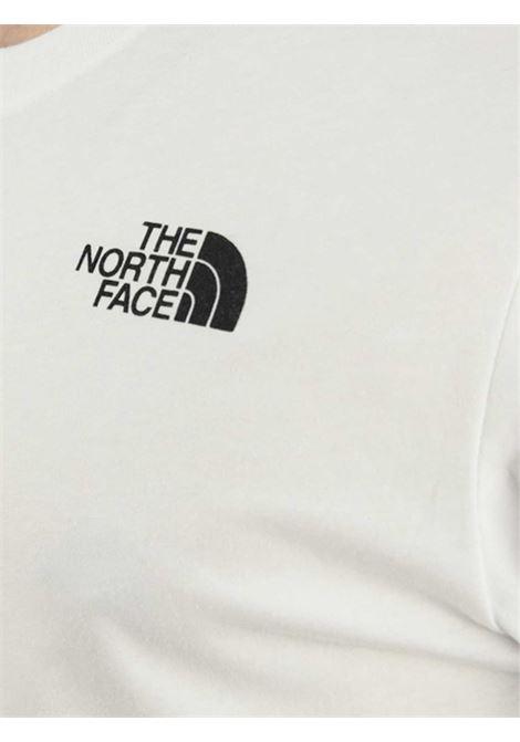T-SHIRT THE NORTH FACE THE NORTH FACE | T-shirt | NF0A2TX2FN41