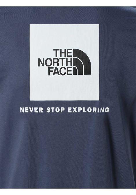 T-SHIRT THE NORTH FACE THE NORTH FACE | T-shirt | NF0A2TX2WC41