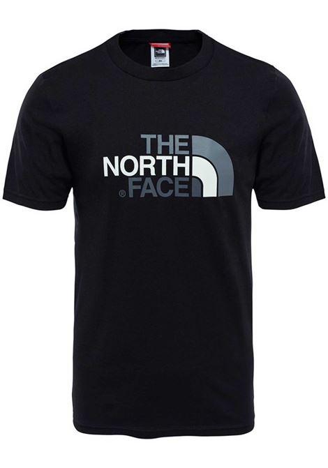 THE NORTH FACE T-SHIRT THE NORTH FACE | T-shirt | NF0A2TX3JK31