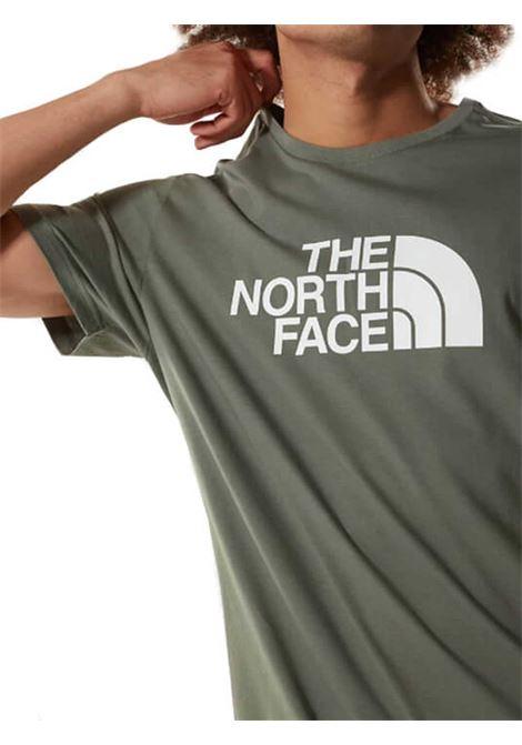 T-SHIRT THE NORTH FACE THE NORTH FACE | T-shirt | NF0A2TX3V381