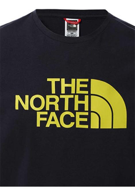T-SHIRT THE NORTH FACE THE NORTH FACE | T-shirt | NF0A2TX3XE31