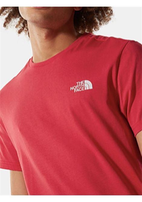 T-SHIRT THE NORTH FACE THE NORTH FACE | T-shirt | NF0A2TX5V341