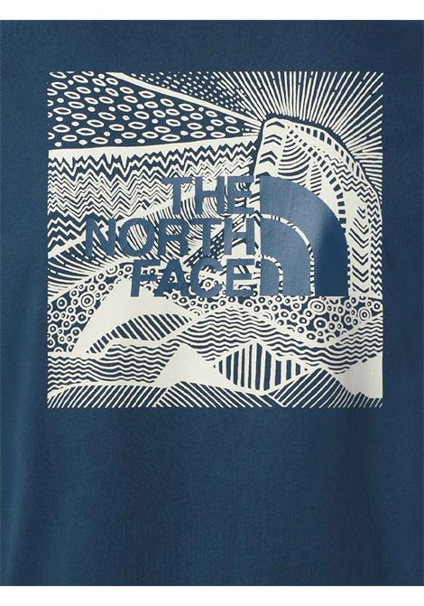 T-SHIRT THE NORTH FACE THE NORTH FACE | T-shirt | NF0A2ZXEBH71