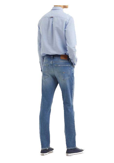 JEANS UOMO TOMMY HILFIGER | Jeans | DM0DM098431AB