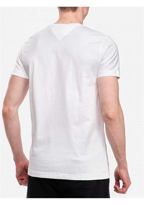 T-SHIRT UOMO TOMMY HILFIGER | T-shirt | MW0MW13344YBR