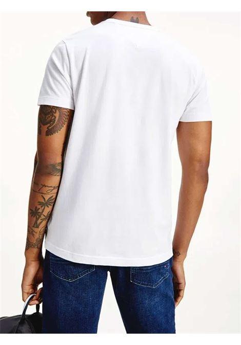 T-SHIRT UOMO TOMMY HILFIGER | T-shirt | MW0MW16583YBR
