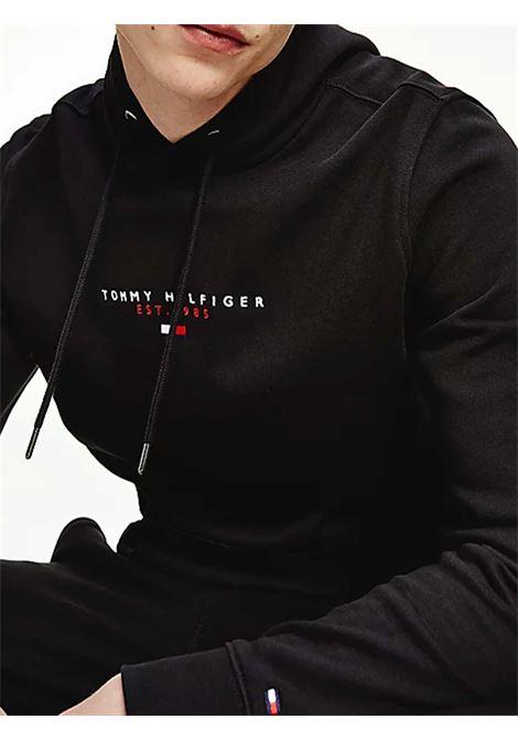 FELPA UOMO TOMMY HILFIGER | Felpa | MW0MW17382BDS