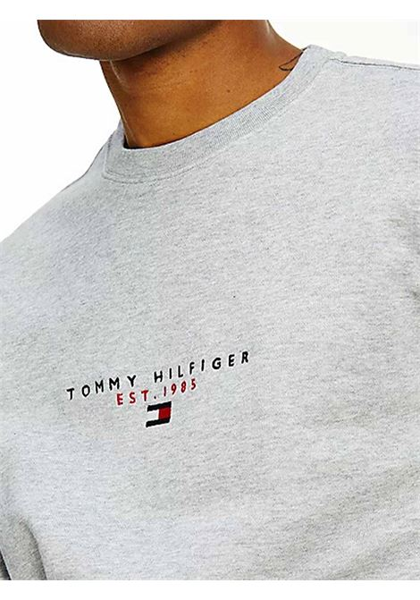 FELPA UOMO TOMMY HILFIGER | Maglia | MW0MW17383P91