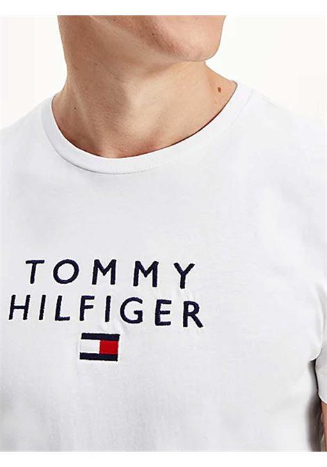 T-SHIRT UOMO TOMMY HILFIGER | T-shirt | MW0MW17663YBR