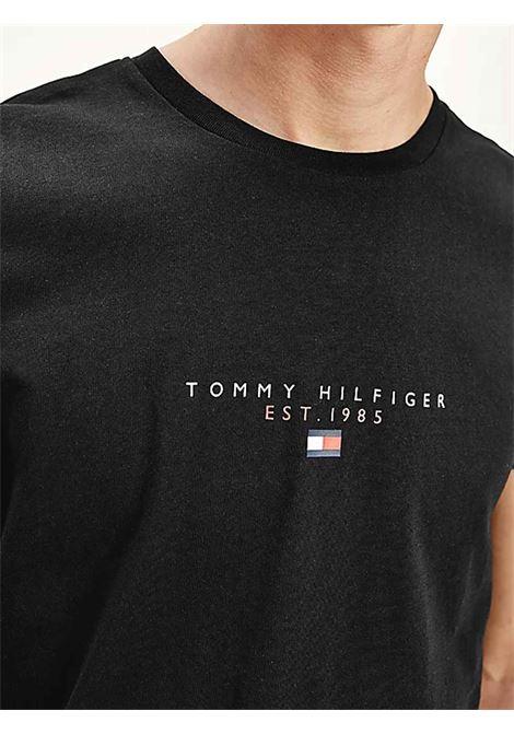T-SHIRT UOMO TOMMY HILFIGER | T-shirt | MW0MW17676BDS
